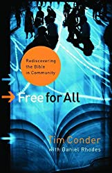 Free for All: Rediscovering the Bible in Community (emersion: Emergent Village resources for communities of faith)