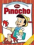 Pinocho: Libro con juegos y actividades a todo color. (Multieducativos Disney)