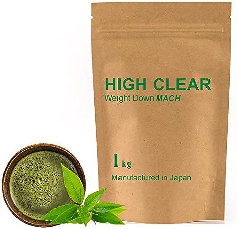 HIGH CLEAR