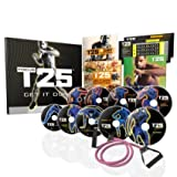 Image of FOCUS T25 Shaun T's NEW Workout DVD Program—Get It Done in 25 Minutes