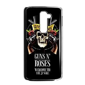GUNS N'ROSES for LG G2 Phone Case