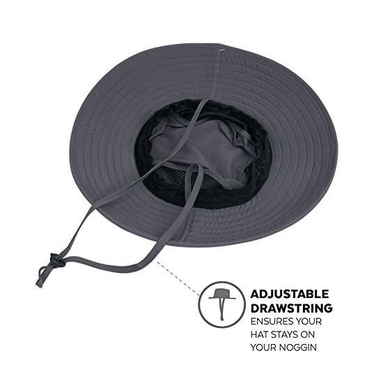 b6c52ceb25f Men s Waterproof Sun Hat