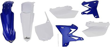 Color: Black KAKIT218K-001 UFO Plastics Complete Body Kit Black Restyled