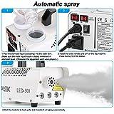 Fog Machine, AGPtEK Automatic Spray Smoke Machine