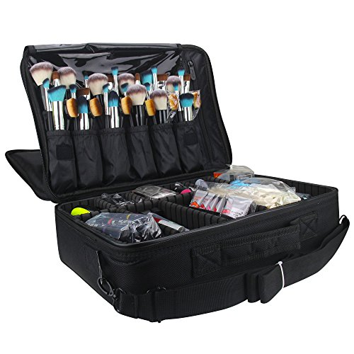 Professional Makeup Train Cases - 9