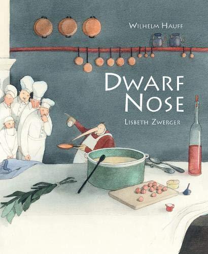 Dwarf Nose PDF