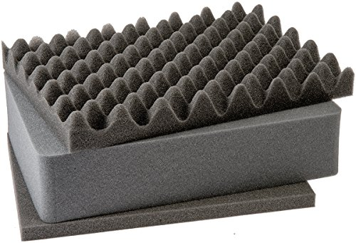 - CVPKG Presents Pelican 1400 3 piece replacement pluck foam set