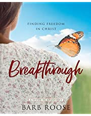 Breakthrough Women's Bible Study Participant Workbook