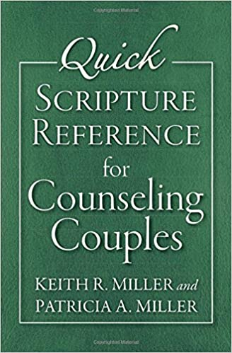 scriptures for couples in trouble