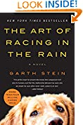 #9: The Art of Racing in the Rain: A Novel