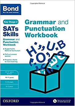 How dyu improve your grammar and punctuation skills in year 9?