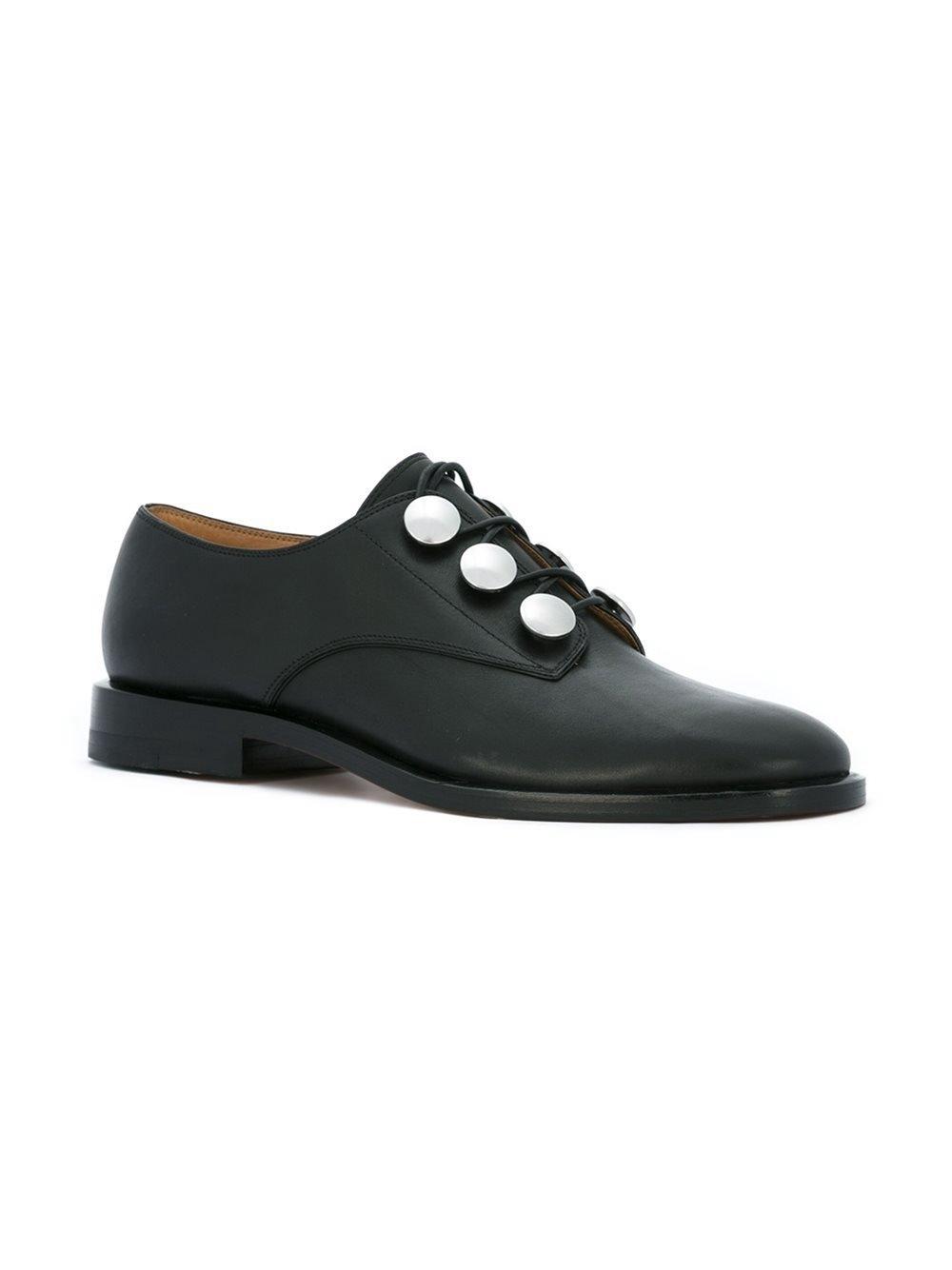 Alexander Wang Matilda Derby Shoes 40