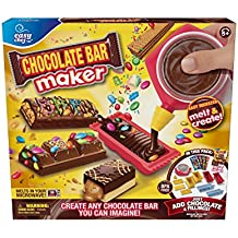 Easy Chef Moose Toys Chocolate Bar Maker