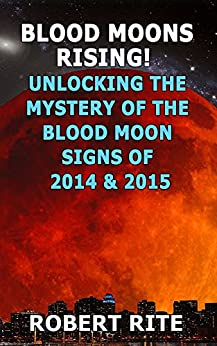 blood moon supernatural meaning - photo #28