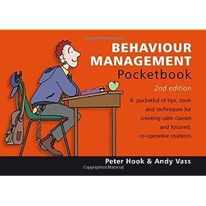 Behaviour Management Pocketbook Paperback – 3 Oct. 2011