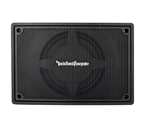 (Rockford Fosgate PS-8 Punch Single 8