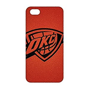 XXXB Oklahoma City Thunder Phone case for iPhone 5s
