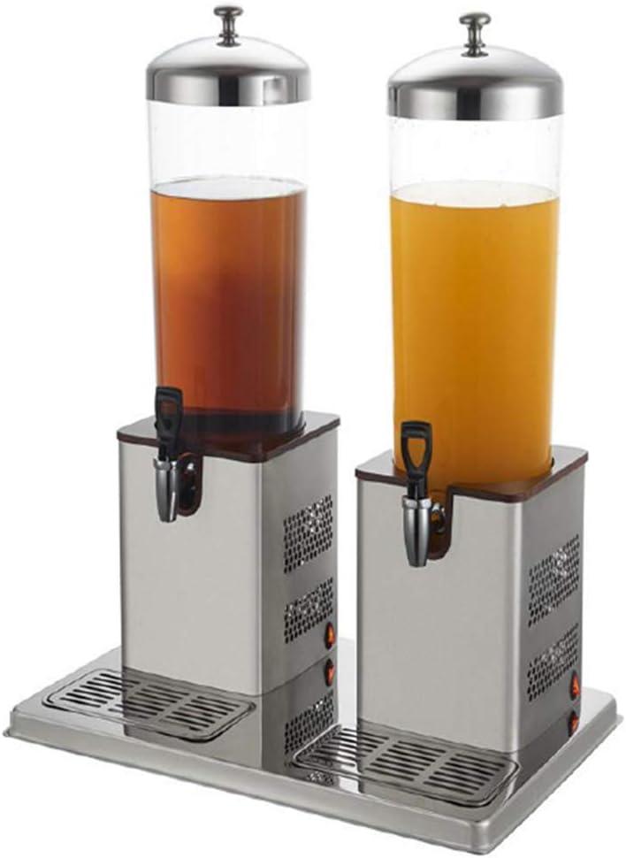 DBSCD Máquina de Bebidas frías Máquina de Jugo Dispensador de ...