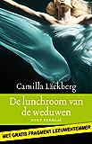 De lunchroom van de weduwen