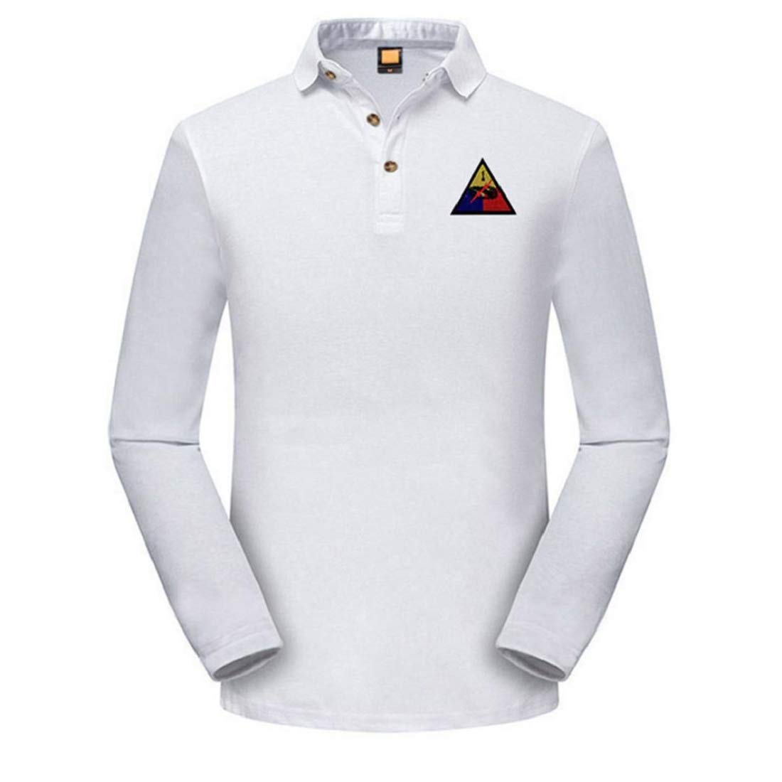7d76bf430ba0 ... Long Sleeve Embroidery Shirts Slim Fit Polo Shirt Top Blouse. Wholesale  Price:9.05. Imported Package include:1PC Tops---It is a great idea for  friends ...