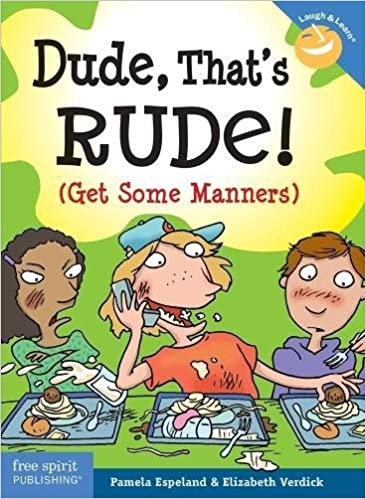 Rude dude picture 13