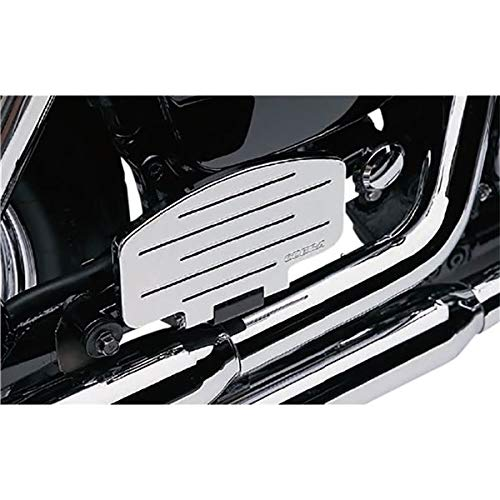 Cobra Passenger Floorboards for 1999-2012 Yamaha Road Star 1600/1700 - Chrome