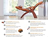 """Human Touch Perfect Chair """"PC-610 Omni-Motion Classic"""" Zero-Gravity Recliner"""