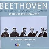 Beethoven: Str Quintets