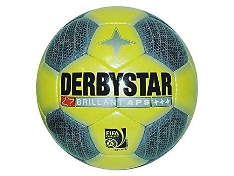 Derbystar Brillant APS de fútbol FIFA/Balón de fútbol balón ...