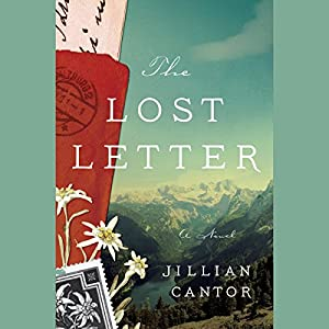 The Lost Letter Audiobook