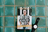 Get Out of Your Own Way: A Skeptic's Guide to