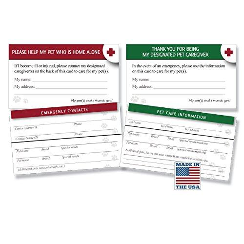 Pet-Emergency-Care-Card-and-Designated-Pet-Caregiver-Card-4PK