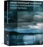 Adobe Photoshop Lightroom (PC/Mac)