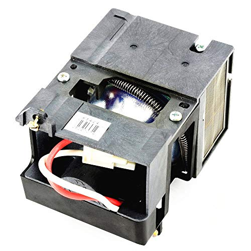 CTLAMP Projector Replacement Lamp for Infocus SP-LAMP-009 / SP4800 / X1 / X1A / C109 w/Housing