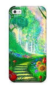 Slim New Design Hard Case For Iphone 5c Case Cover - 2836756K64760269