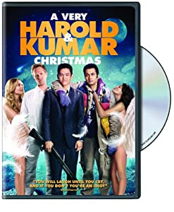 A Very Harold Kumar Christmas Ultraviolet Digital Copy by New Line Home Video