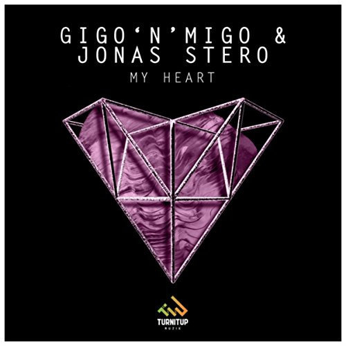 My Heart (TWSTD Remix)