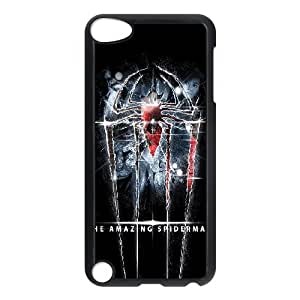 Ipod Touch 5 Phone Case Spider Man aC-C30075