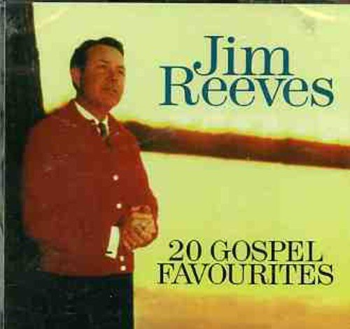 20 Gospel Favourites by Reeves, Jim