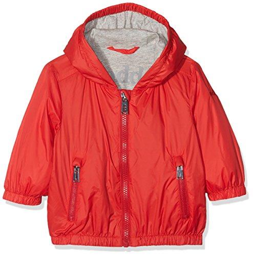 Manteau red Jacket Add Tulip Mixte 2557 Bébé Rouge Xn5naqHd