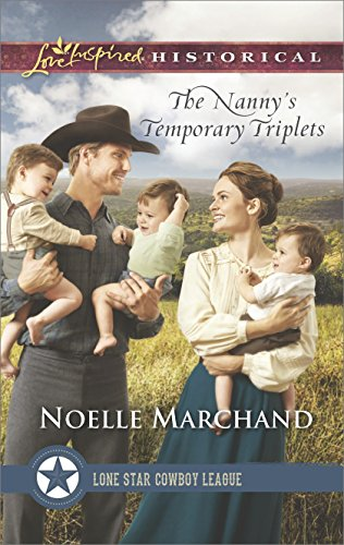 the-nannys-temporary-triplets-lone-star-cowboy-league-multiple-blessings