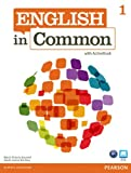 English in Common, Bygrave, Jonathan and Birchley, Sarah Louisa, 0132470039
