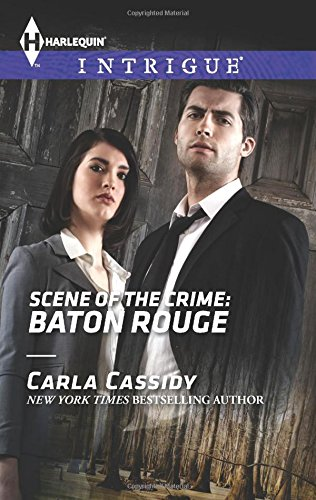 book cover of Baton Rouge