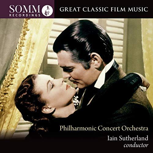 - Philharmonic Promenade Orchestra: Great Classic Film Music