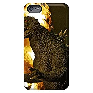 Hot Style For Iphone 5C Phone Case Cover Snap On Hard Popular For Iphone 5C Phone Case Cover - godzilla