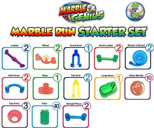 marble genius super set instructions