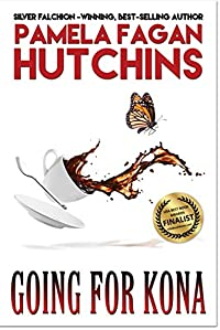 Going For Kona by Pamela Fagan Hutchins ebook deal
