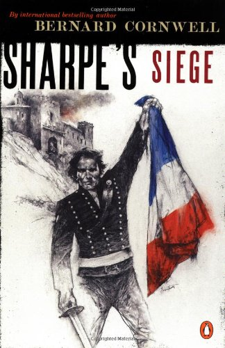 sharpes siege - 1