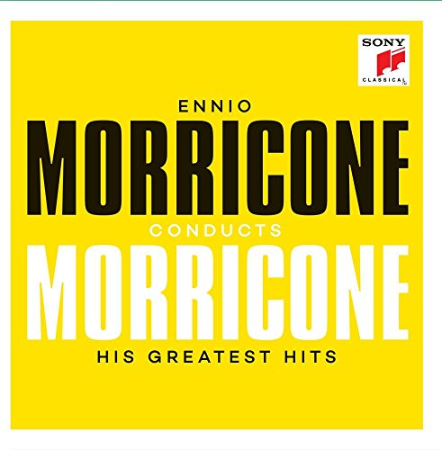Ennio Morricone - Ennio Morricone Conducts Morricone His Greatest Hits - CD - FLAC - 2016 - mwndX Download