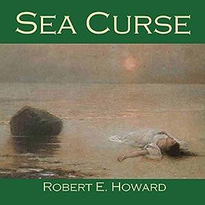 Sea Curse Audiobook
